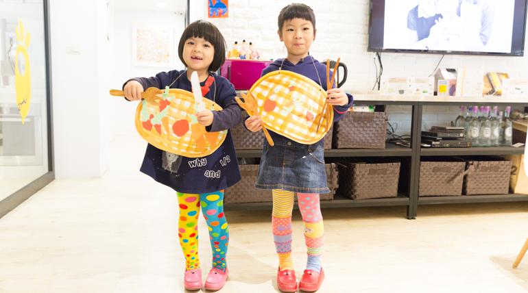 (2~4歲) Mini Chef   Lets Play!《幼兒ABC英文繪本點心課》