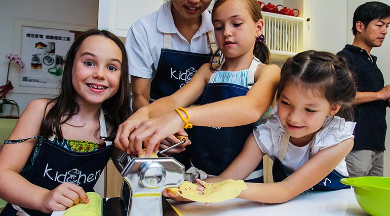 【6~12歲】Recipe for Life 生活、料理、玩創意!