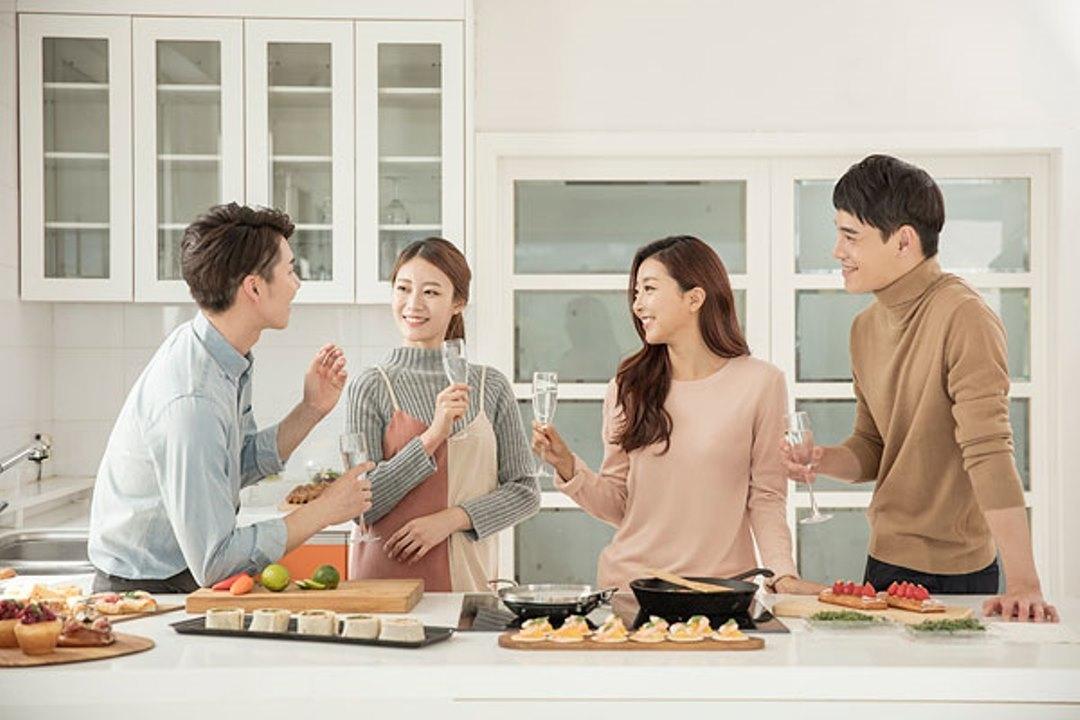 【烹飪X配對】戀夏的滋味 泡菜豬肉燒套餐