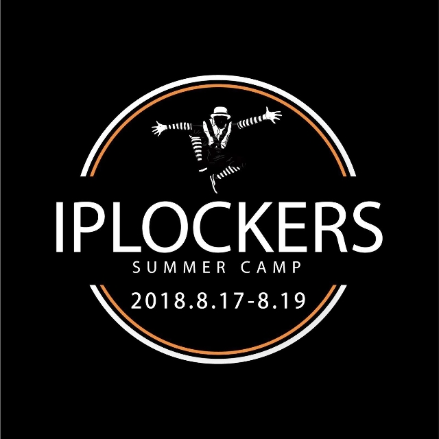 IP LOCKERS SUMMER CAMP VOL.3