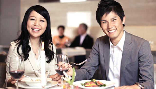 ❤戀愛大學❤10/20(六)【現在,和我一起吃飯吧!】