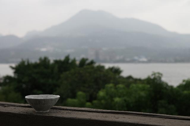 森雨老師的手捏陶碗課