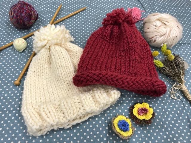 人生設計所X手織圍巾暖暖冬