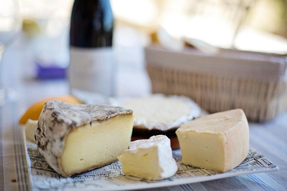 [2019第12期法國乳酪之旅] 5月即將開課囉!