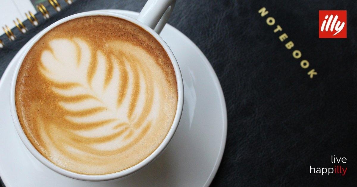 illy咖啡職人先修班-全方位實作訓練