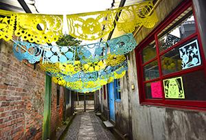 2019台灣本土攝影文獻協會『色彩視界.台北城』展覽