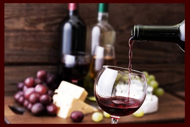 《af台灣法國文化協會》2019 10月時尚生活紅酒品嚐班 開課囉!