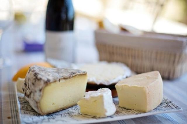 《af台灣法國文化協會》[2019第13期法國乳酪之旅]  11月即將開課囉!