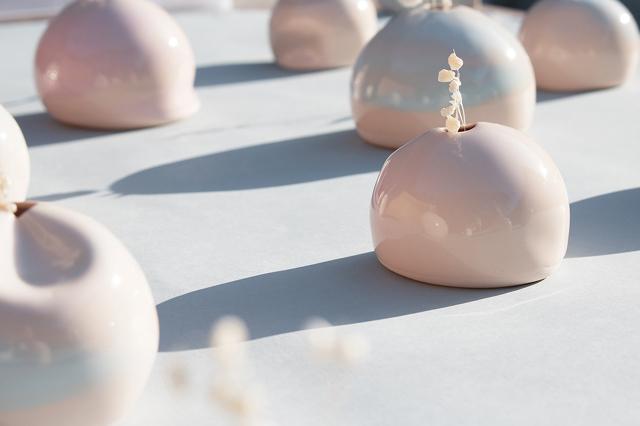 林羿仲  陶瓷創作展「器物實驗室」