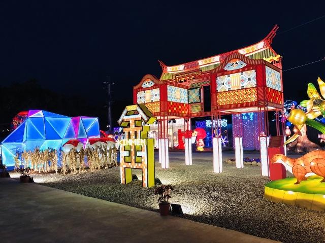 2020台灣燈會 金門燈區